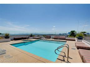 Property for sale at 150 Las Vegas Boulevard Unit: 1101, Las Vegas,  Nevada 89101