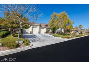 Property for sale at 10968 TRANQUIL WATERS Court, Las Vegas,  Nevada 89135