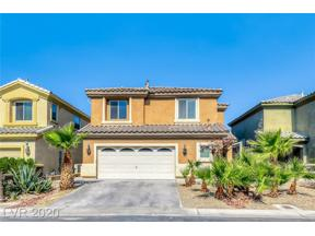 Property for sale at 518 Newberry Springs Drive, Las Vegas,  Nevada 89148
