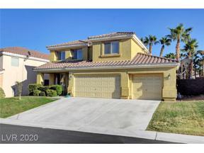 Property for sale at 22 Cobbs Creek Way, Las Vegas,  Nevada 89148