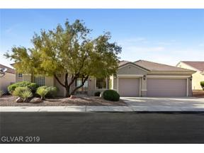 Property for sale at 2857 Sumter Valley Circle, Henderson,  Nevada 89044