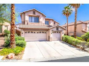 Property for sale at 10908 Desert Dove Avenue, Las Vegas,  Nevada 89144