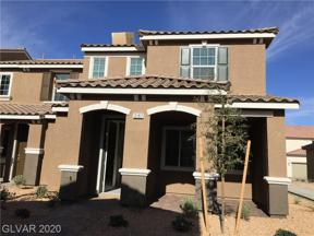 Property for sale at 3197 Mckenna Dawn Avenue, Henderson,  Nevada 89044