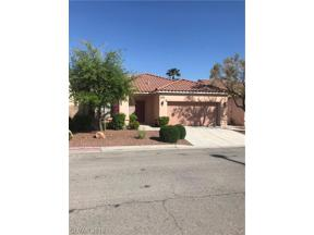 Property for sale at 2768 Windcrest Falls Drive, Las Vegas,  Nevada 89135