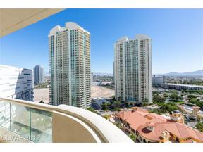 Property for sale at 2877 Paradise Road Unit: 1804, Las Vegas,  Nevada 89109