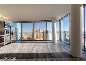 Property for sale at 3726 Las Vegas Boulevard 2704, Las Vegas,  Nevada 89158