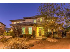 Property for sale at 2904 Ferrand Court, Henderson,  Nevada 89044