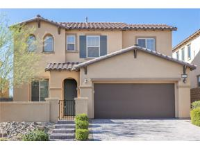 Property for sale at 12261 Sandy Peak, Las Vegas,  Nevada 89138