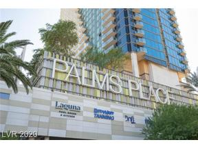 Property for sale at 4381 Flamingo Road 1616, Las Vegas,  Nevada 89103