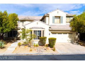 Property for sale at 7421 Royal Crystal Street, Las Vegas,  Nevada 89149
