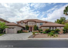 Property for sale at 10829 Ickworth Court, Las Vegas,  Nevada 89135