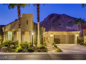 Property for sale at 6 Villa Marsala Court, Henderson,  Nevada 89011