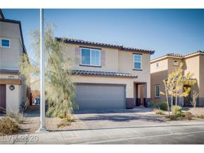 Property for sale at 4515 Cradle Cliff Street, North Las Vegas,  Nevada 89031