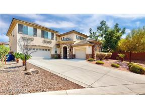 Property for sale at 890 La Sconsa Drive, Las Vegas,  Nevada 89138