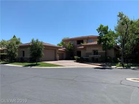 Property for sale at 3 Dry Brook Trail, Henderson,  Nevada 89052