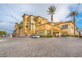 Property for sale at 2455 Serene Avenue Unit: 923, Las Vegas,  Nevada 89123