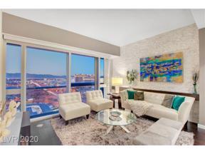 Property for sale at 4471 Dean Martin 2706, Las Vegas,  Nevada 89103