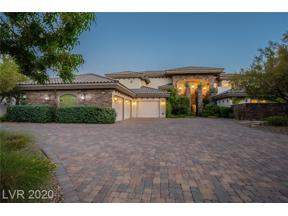 Property for sale at 2833 HIGH SAIL Court, Las Vegas,  Nevada 89117