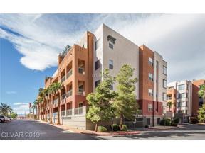 Property for sale at 31 Agate Avenue Unit: 508, Las Vegas,  Nevada 89123