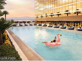 Property for sale at 2000 Fashion Show Drive 4900, Las Vegas,  Nevada 89109