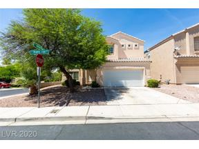 Property for sale at 3124 Whispering Canyon, Henderson,  Nevada 89052