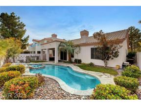 Property for sale at 182 Cliff Valley Drive, Las Vegas,  Nevada 89148