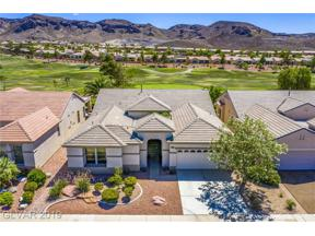 Property for sale at 549 Mountain Links Drive, Henderson,  Nevada 89012