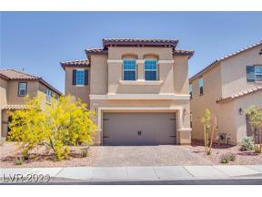 Property for sale at 166 Fulgora Street, Henderson,  Nevada 89074