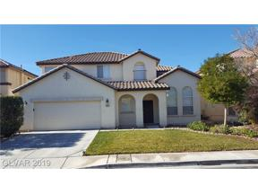 Property for sale at 5315 Kadena Garden Court, Las Vegas,  Nevada 89031
