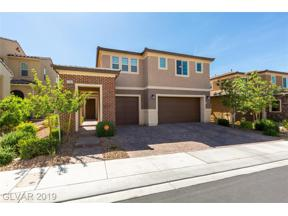 Property for sale at 2183 Tortona Street, Henderson,  Nevada 89044