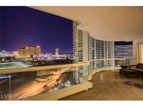 Property for sale at 2857 Paradise Road 1502, Las Vegas,  Nevada 89109