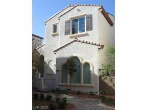 Property for sale at 1861 ARDILEA Street na, Las Vegas,  Nevada 89135