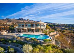 Property for sale at 45 Club Vista Drive, Henderson,  Nevada 89052