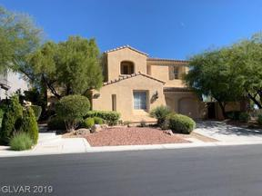 Property for sale at 2546 Grassy Spring Place, Las Vegas,  Nevada 89135