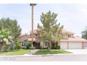 Property for sale at 1009 Sagerock Way, North Las Vegas,  Nevada 89031