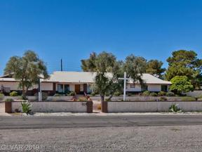 Property for sale at 2625 Westwind Road, Las Vegas,  Nevada 89146