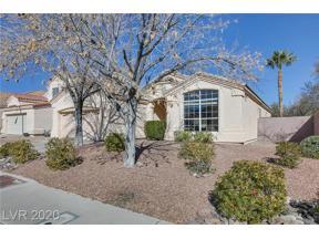 Property for sale at 2016 Hobbyhorse Avenue, Henderson,  Nevada 89012