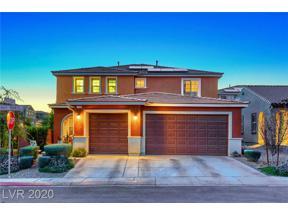 Property for sale at 6729 Anvil Rock, North Las Vegas,  Nevada 89084