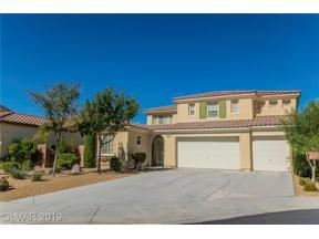 Property for sale at 7074 Arcadia Glen Court, North Las Vegas,  Nevada 89084
