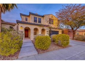 Property for sale at 624 Via Colmo Avenue, Henderson,  Nevada 89011