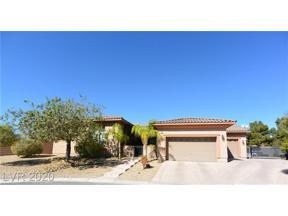 Property for sale at 4231 Bonita Vista Street, Las Vegas,  Nevada 89129
