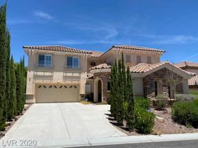 Property for sale at 866 La Sconsa, Las Vegas,  Nevada 89138