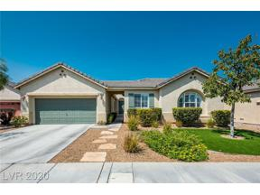 Property for sale at 297 Fair Play Street, Henderson,  Nevada 89052