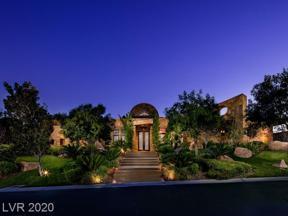Property for sale at 15 GOLDEN SUNRAY Lane, Las Vegas,  Nevada 89135