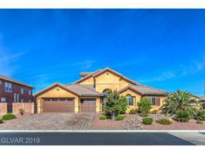 Property for sale at 7323 Parading Pokey Street, Las Vegas,  Nevada 89131