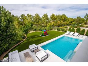 Property for sale at 3640 Belvedere Park, Las Vegas,  Nevada 89141