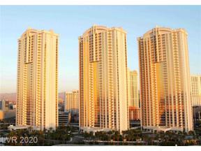 Property for sale at 135 E HARMON Avenue 1916, Las Vegas,  Nevada 89109