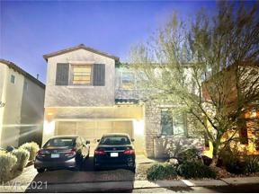 Property for sale at 108 Marco Island Street, Las Vegas,  Nevada 89148