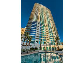 Property for sale at 2700 Las Vegas Boulevard Unit: 1205, Las Vegas,  Nevada 89109