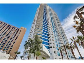 Property for sale at 2700 LAS VEGAS Boulevard 2003, Las Vegas,  Nevada 89109